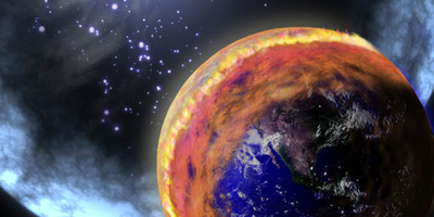 Gamma-Ray Bursts Determine Potential Locations for Life