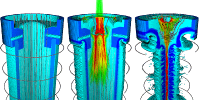 Magnetic Fields Lock in the Heat for Fusion