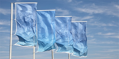 Energetic Flags
