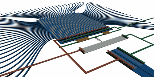 Synopsis: Mimicking the Brain with Superconductors and LEDs
