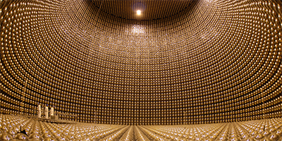 Synopsis: Neutrino Test of Lorentz Invariance