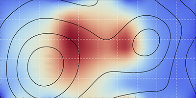 Synopsis: Spatial Tests of Dark Matter