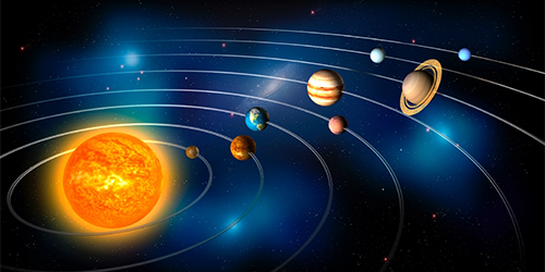 Synopsis: Testing Relativity with Planetary Motion