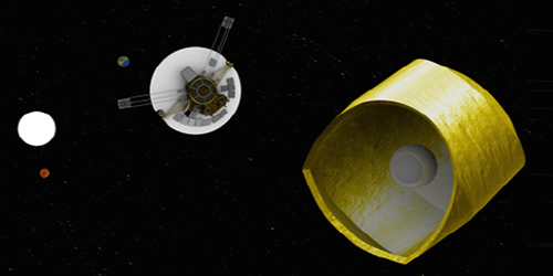 Synopsis: Testing Gravity On Solar System Scales