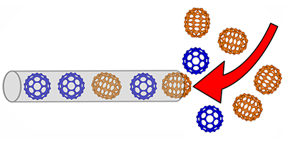Synopsis: Electrons Reveal Molecular Geometries