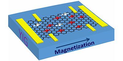 Synopsis: Magnetic Graphene