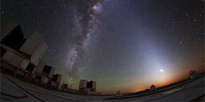 Synopsis: Particle Weighing in the Early Universe