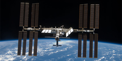 Synopsis: Staying Cool in Outer Space
