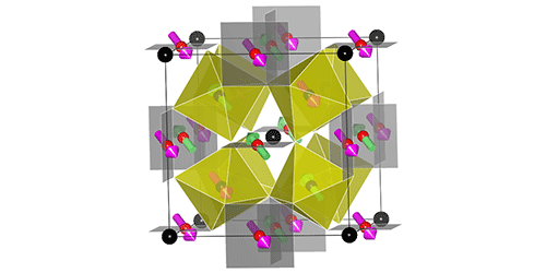 Synopsis: Multiferroic Surprise