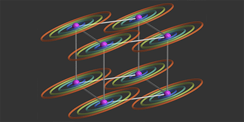 Synopsis: The Quantum Hall Effect Leaves Flatland