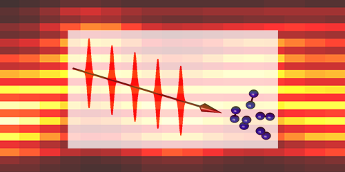 Synopsis: Quantum Rocking Motion in Molecular Rotors