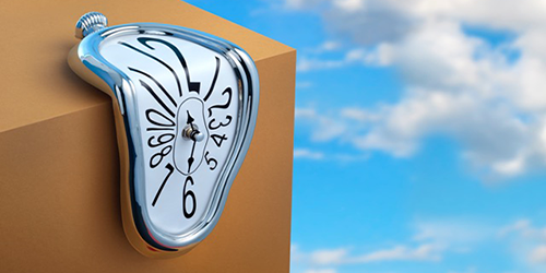 Synopsis: Robust Yet Flexible Clocks