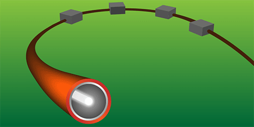 Synopsis: Cooler Colliders