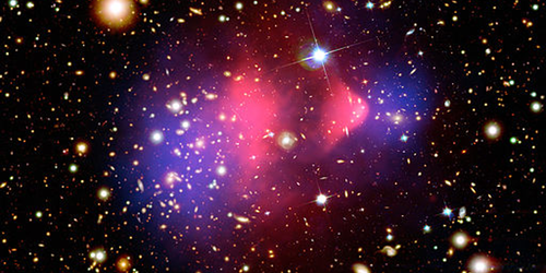 Synopsis: Spotting Dark Matter with Supermaterials