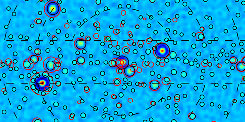 Synopsis: Neutron Stars May Explain Gamma Ray Excess