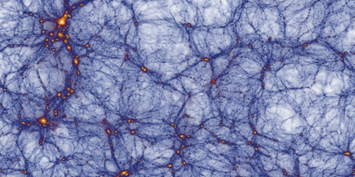 Synopsis: The Heavy Limit of Dark Matter