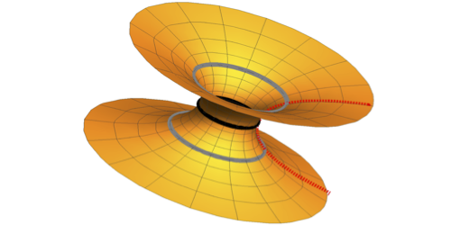 "Synopsis: Did Black Hole ""Mimickers"" Produce LIGO Signal?"