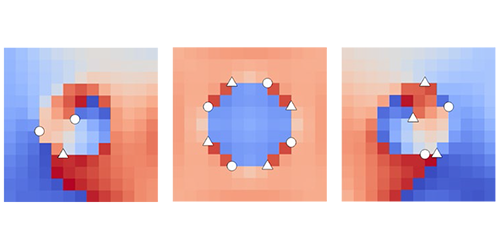 Synopsis: Three-Way Spin in Photonic Lattice