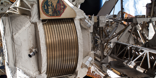 Synopsis: Space Measurements of Secondary Cosmic Rays