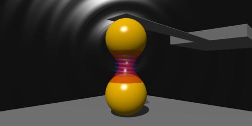 Synopsis: Casimir Force Between Two Spheres
