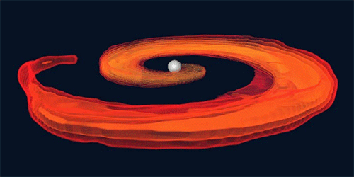 Synopsis: Ideal Mergers for Measuring Cosmic Expansion