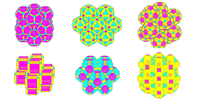 Synopsis: Packing Polyhedra