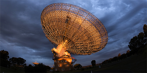 Synopsis: Homing in on Primordial Gravitational Waves