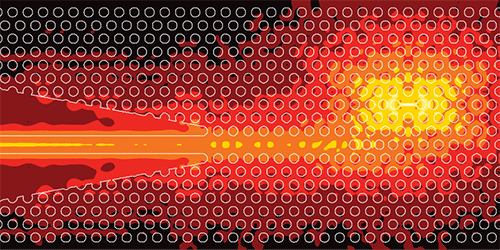 Synopsis: Graphene Helps Catch Light Quanta