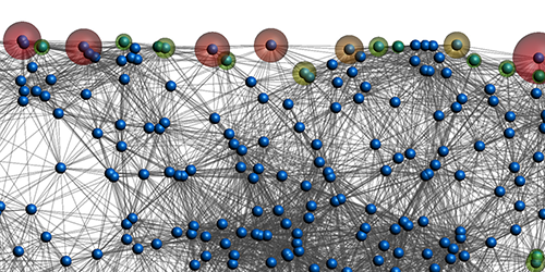 Synopsis: Glass Materials Could Be Topological Insulators