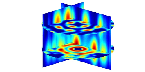 Synopsis: Peering into a Molecular Magnet
