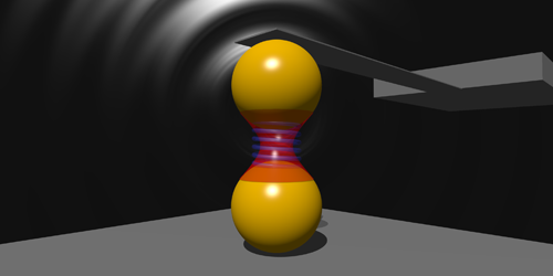 Synopsis: Casimir Force Between Two Spheres