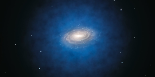 Synopsis: A Way to Cool Dark Matter