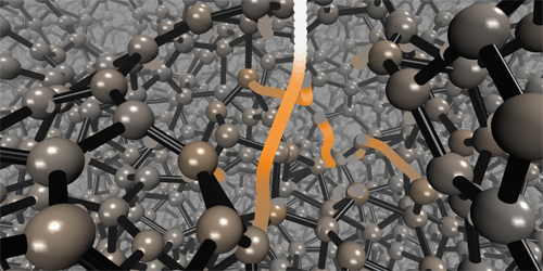 Synopsis: How Diamond-Like Carbon Films Grow