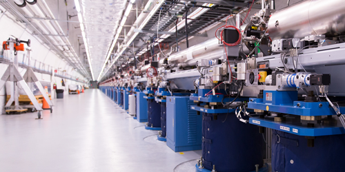 Synopsis: A Fresh Slice of Electrons Feeds Enhanced X Rays
