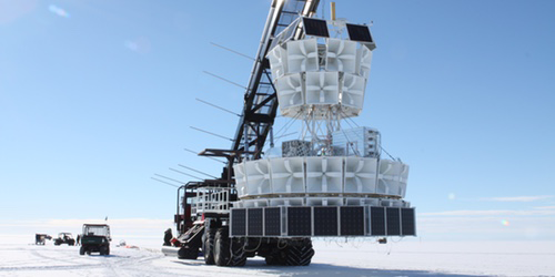 Synopsis: ANITA Spots Another Inverted Cosmic-Ray-Like Event
