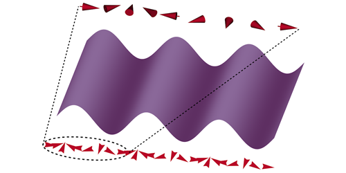Synopsis: Hidden Structure of Plasmons