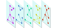 Image for Mathematical Formulation of Multilayer Networks