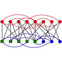 Quantum Boltzmann Machine